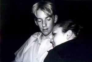 Louise & Michael