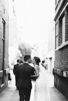 Capture & Rapture - Perth Wedding Photography