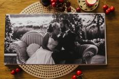 Lauren & Andrew's Barrett Lane Wedding - Vision Art Album by Capture & Rapture Photography